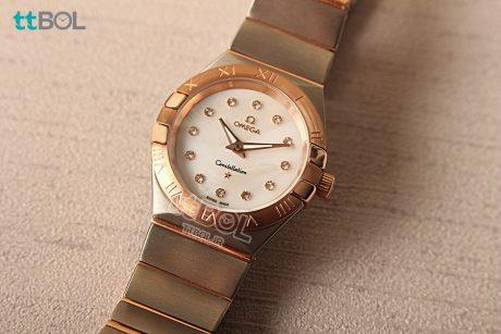 ساعت مچی امگا زنانه