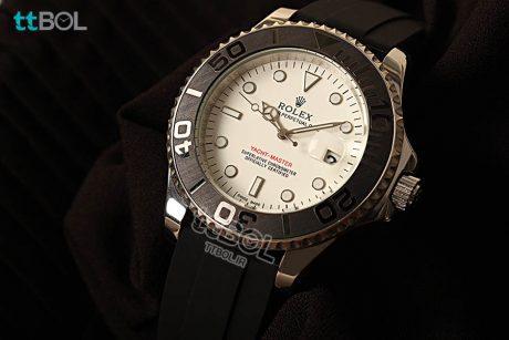 ساعت مچی مردانه رولکس یاخمستر