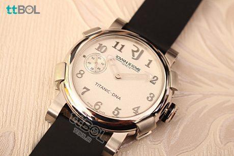 ساعت اتوماتیک ار جی