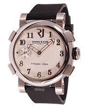ساعت مچی مردانه RJ – TITANIC-DNA
