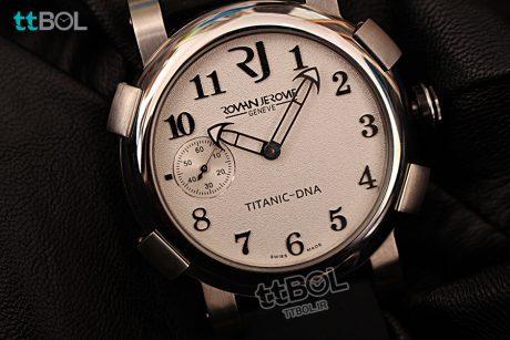 ساعت مردانه آر جی
