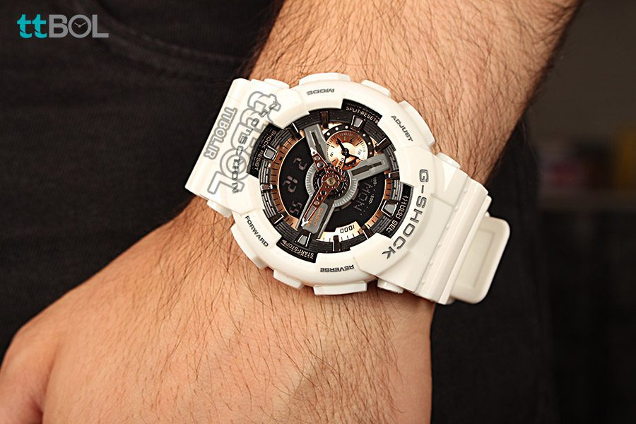 ساعت مردانه اسپرت g-shock