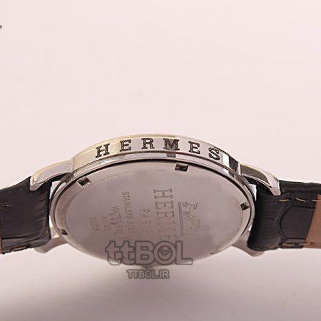 ساعت مردانه لاکچری HERMES
