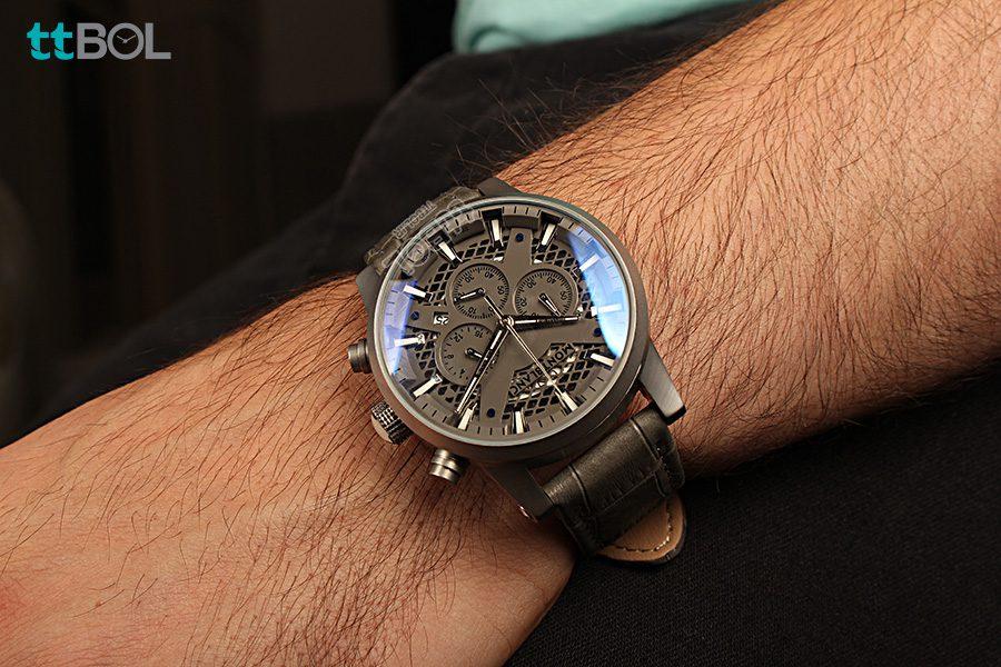 ساعت خاص montblanc