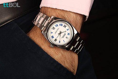 ساعت رولکس