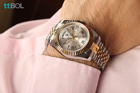 ساعت مردانه رولکس دی دیت