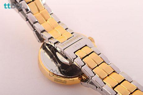 ساعت زنانه بند فلزی TISSOT