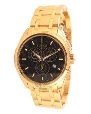 ساعت مچی مردانه TISSOT T032627 GOLD