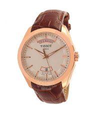 ساعت مچی مردانه TISSOT T035627 A