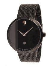 ساعت مچی مردانه MOVADO 1688 BLACK S