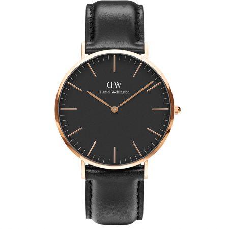 ساعت مچی مردانه دنیل ولینگتون DANIEL WELLINGTON Classic St Mawes b/r