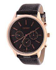 ساعت مچی مردانه ESPIRIT ES-3271G B