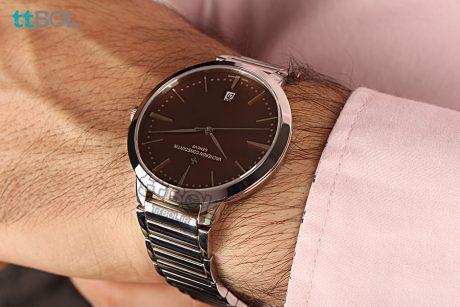 ساعت مردانه تک موتوره