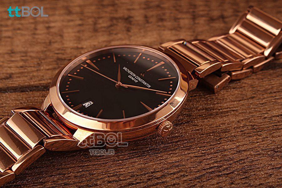 ساعت مردانه کلاسیک