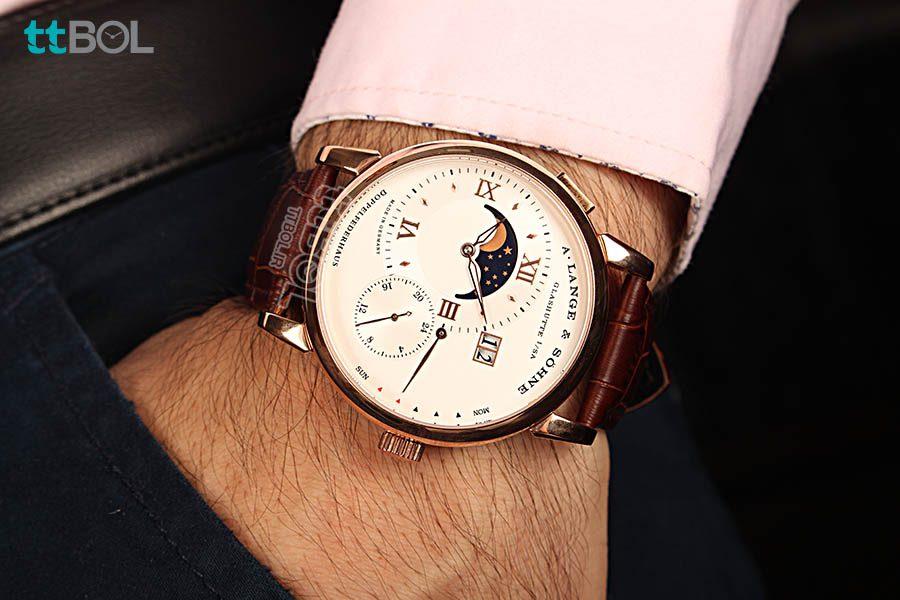 ساعت مردانه A.LANGE & SOHNE
