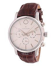 ساعت مچی مردانه ROMANSON W500G S