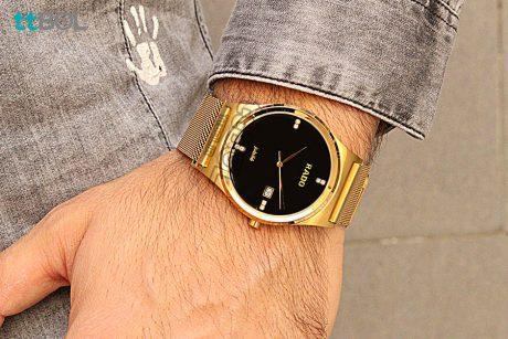 ساعت مردانه تکک موتوره رادو