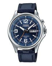 ساعت مچی مردانه CASIO MPT-E201L-2BVDF