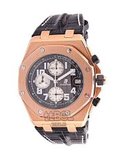 ساعت مچی مردانه AUDEMARS PIGUET ROYAL OAK OFFSHORE BR