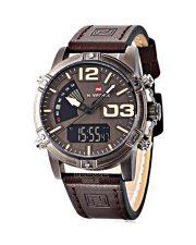 ساعت مچی مردانه NAVIFORCE NF9095 M