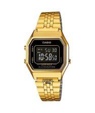 ساعت مچی زنانه CASIO LA680WGA-1BDF