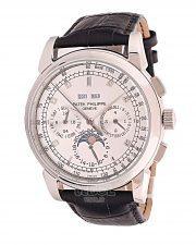 ساعت مچی مردانه PATEK PHILIPPE 58152 B