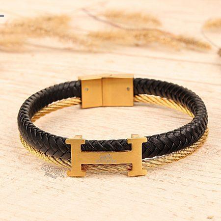 دستبند استیلذهرمس