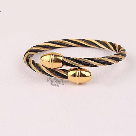 دستبند فلزی