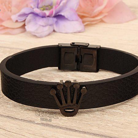 دستبند مردانه رولکس