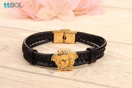 دستبند مردانه اسپرت ورساچه