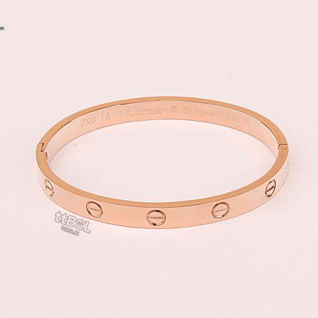 دستبند زنانه کارتیر