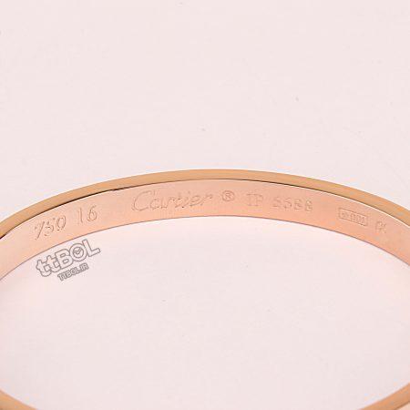 دستبند زنانه شیک کارتیر