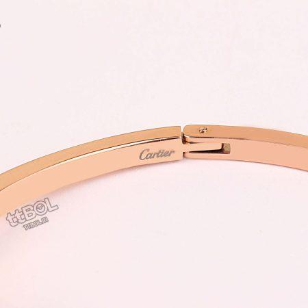 دستبند زنانه خاص کارتیر