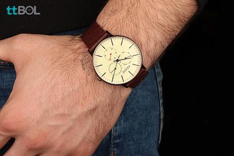 ساعت مردانه چند موتوره ادکس