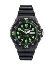 ساعت مچی مردانه CASIO MW- 200H-3BVDF