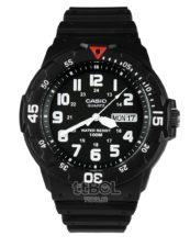 ساعت مچی مردانه CASIO MRW- 200H-1BVDF