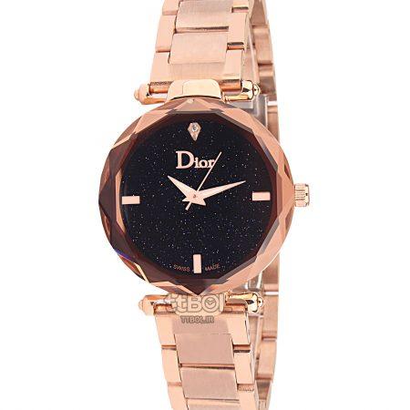 ساعت مچی زنانه دیور