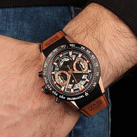 ساعت مردانه خاص تگ هویر
