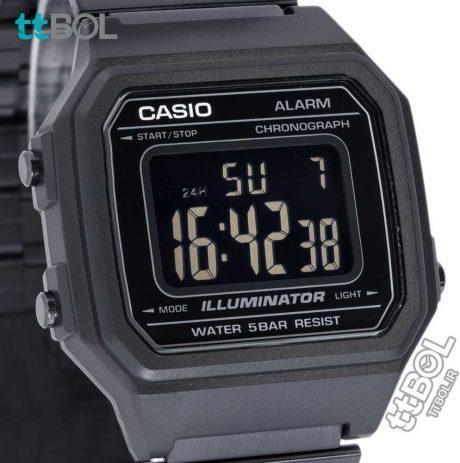 ساعت کاسیو B650WB-1BDF