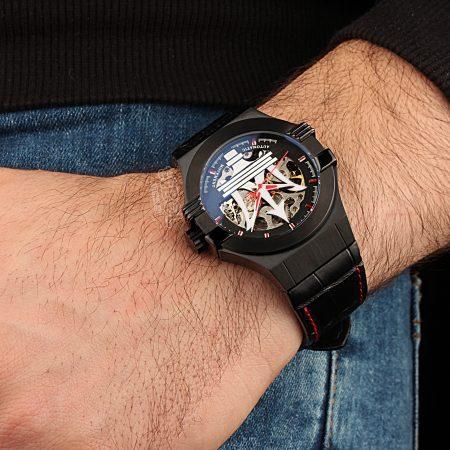 ساعت مردانه خاص مازراتی