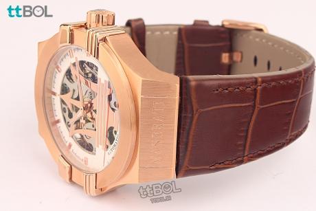 ساعت مردانه اتوماتیک مازراتی