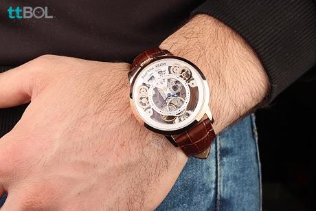 ساعت مردانه شیک پتک فیلیپ