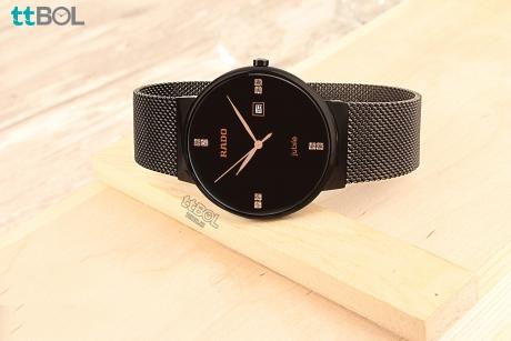 ساعت مردانه شیک رادو