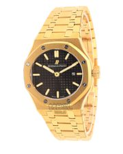 ساعت مچی زنانه AUDEMARS PIGUET ROYAL OAK GOLD W