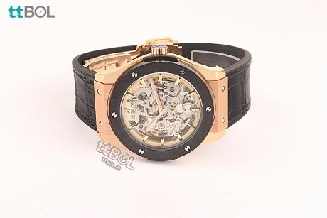 ساعت مردانه اتوماتیک هابلوت