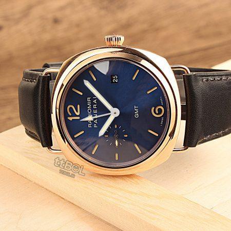 ساعت مردانه شیک لومینور پنرای