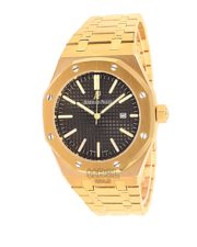 ساعت مچی مردانه AUDEMARS PIUGET ROYAL OAK GOLD