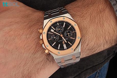 ساعت مردانه شیک ای پی