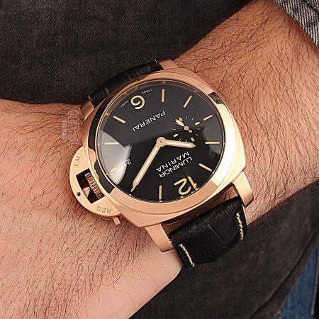 ساعت مردانه شیک پنرای