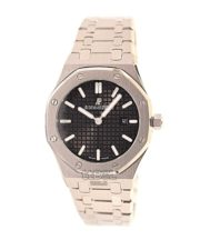 ساعت مچی زنانه AUDEMARS PIGUET ROYAL OAK S W